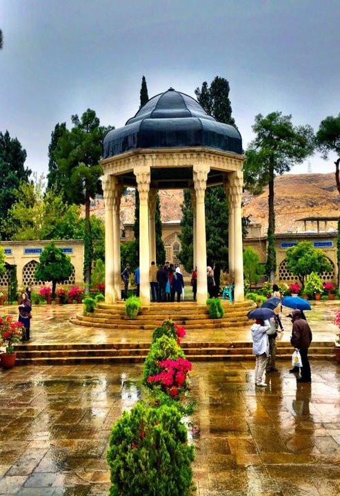 عکس شیراز