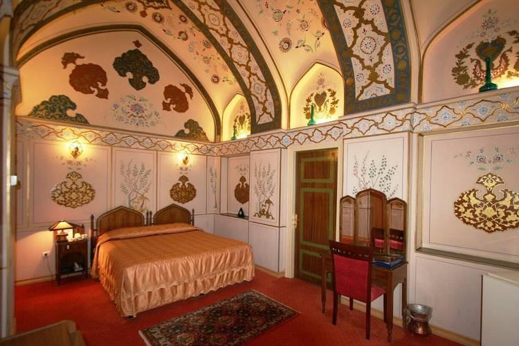 عکس با هتل های درجه یک اصفهان آشنا شوید