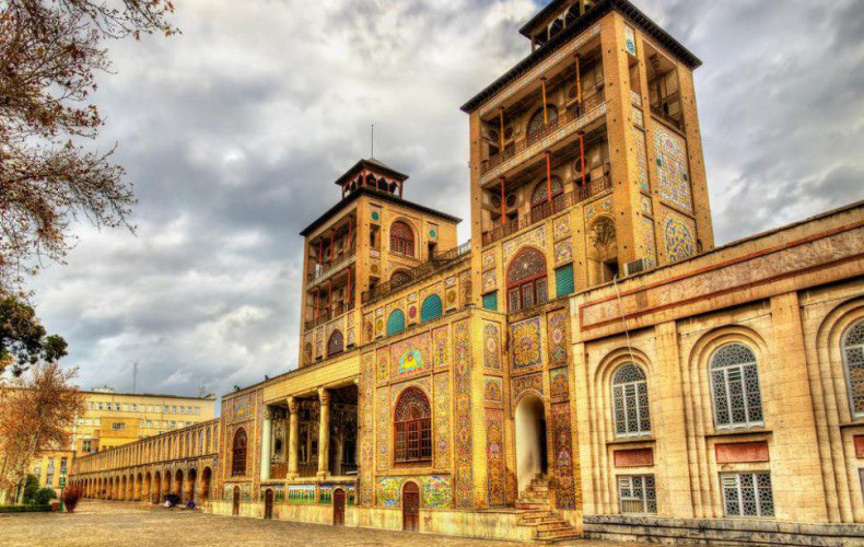 عکس جذاب ترین موزه های تهران