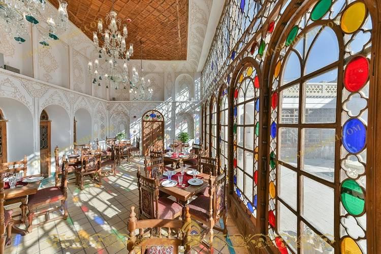 عکس تجربه بهترین طعم ها در رستوران های اصفهان