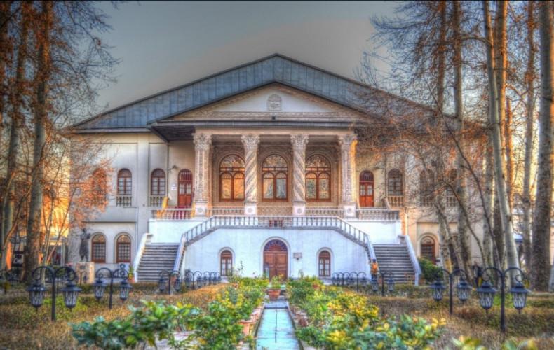عکس سینماهای معروف تهران