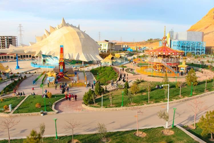 عکس مراکز تخلیه هیجان در اصفهان