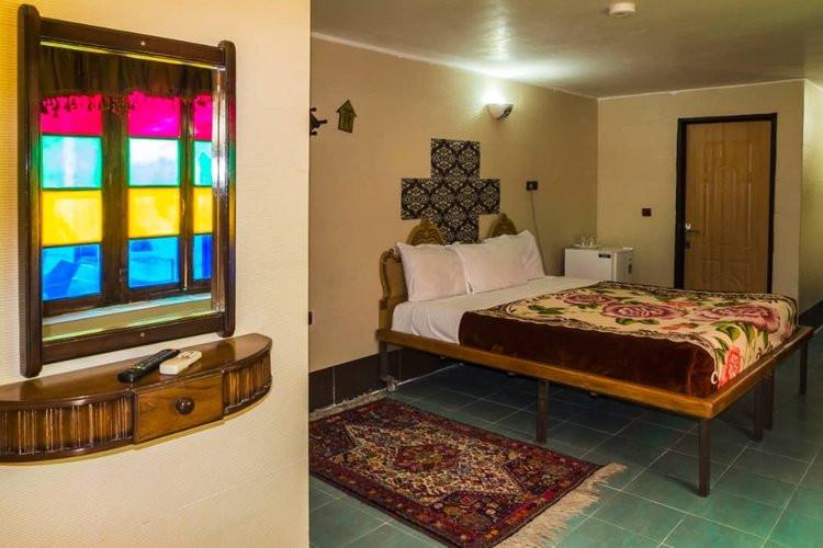 عکس هتل های مقرون به صرفه شیراز