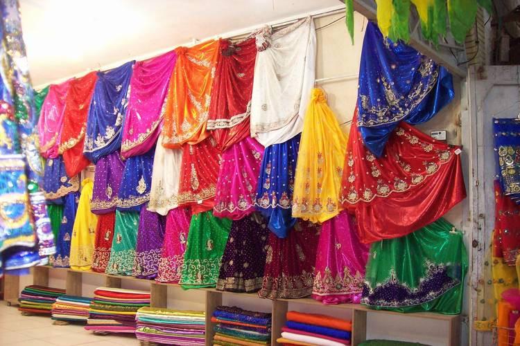عکس بازار حاجی شیراز
