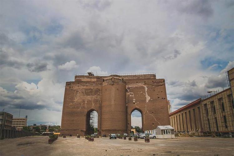 عکس جهنم سفید اصفهان