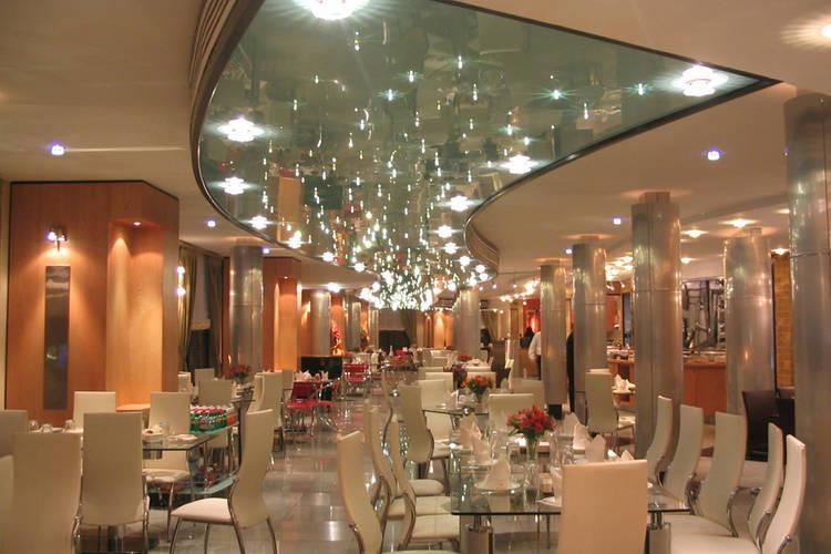 عکس رستوران البرز