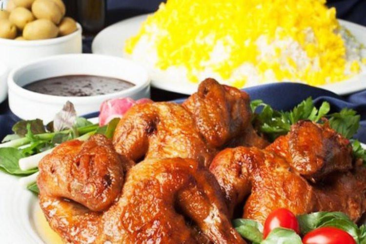 عکس رستوران اکبر جوجه شیراز