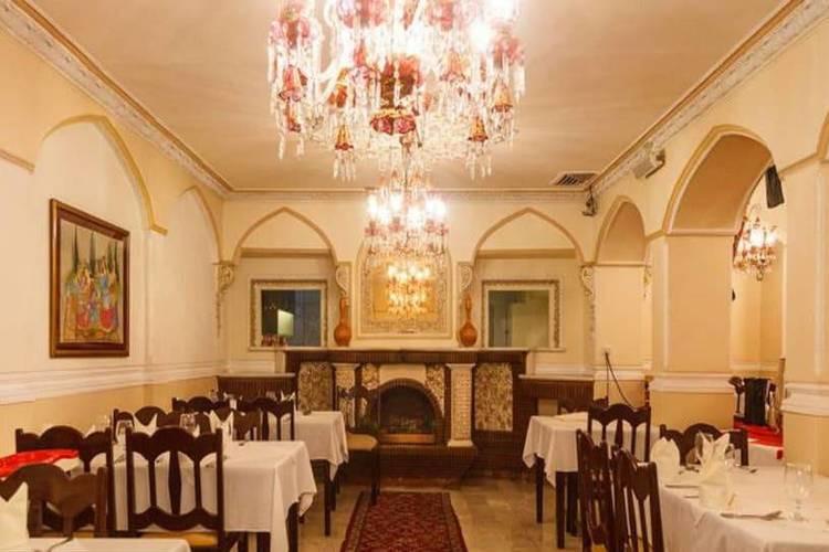 عکس رستوران ایرانشهر
