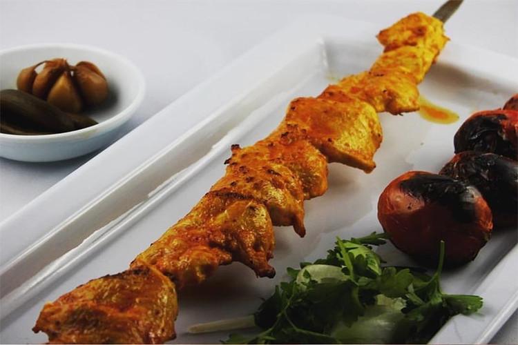 عکس رستوران حاج حسن شاندیز