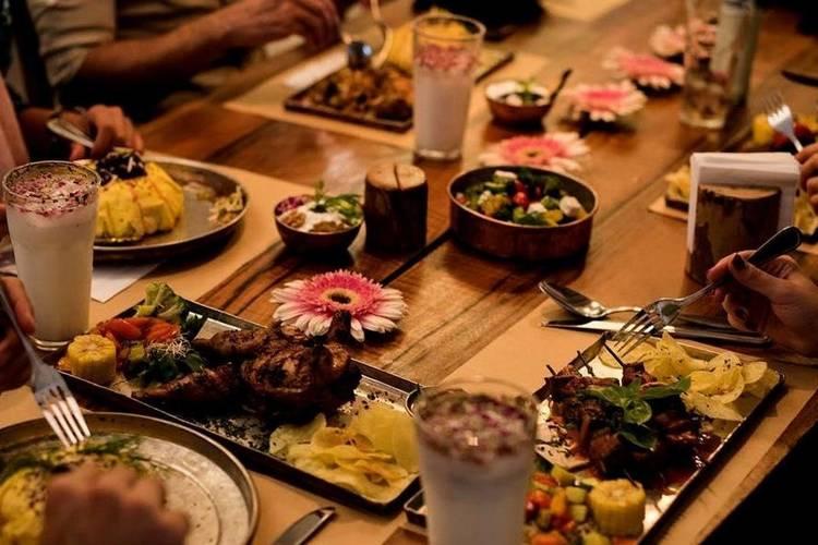 عکس رستوران مستوران 2