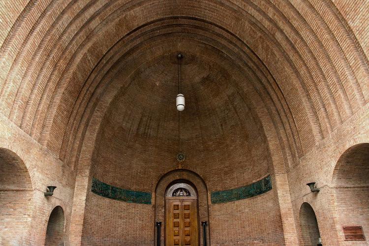 عکس موزه ایران باستان