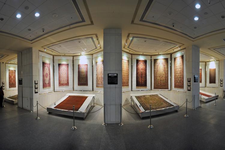 عکس موزه آستان قدس رضوی 4