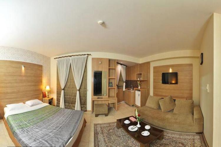 عکس هتل آرامیس