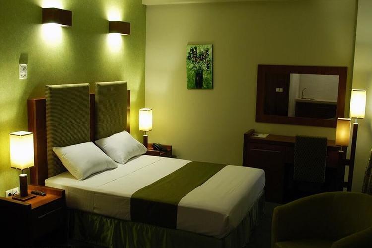 عکس هتل اطلس