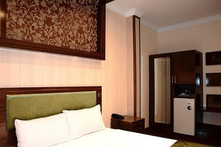 عکس هتل شهریار