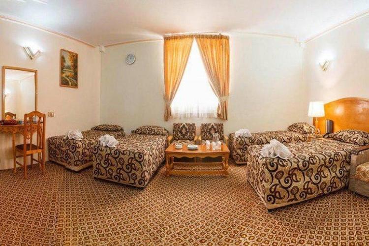 عکس هتل شیراز