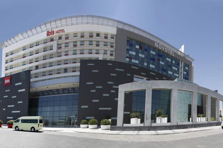 عکس هتل فرودگاه امام خمینی