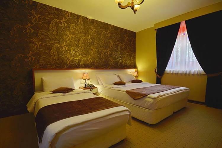 عکس هتل لطفعلی خان (شایان سابق) شیراز