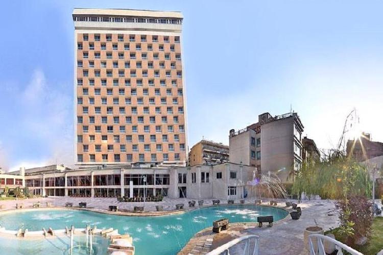 عکس هتل هما