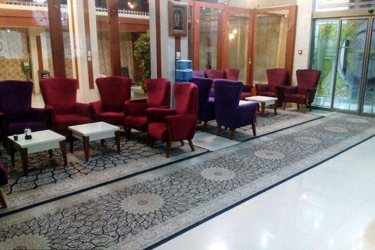 عکس هتل همراز