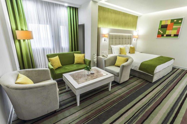 عکس هتل هویزه