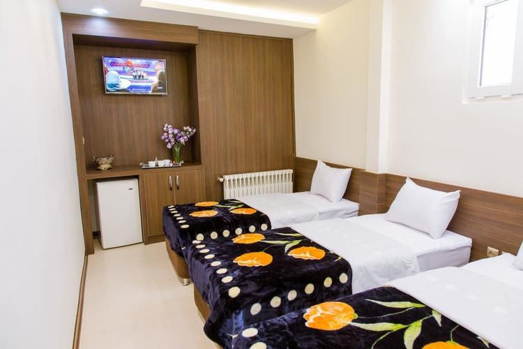 عکس هتل ویانا اصفهان