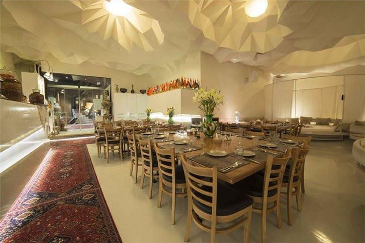 عکس رستوران هفت خوان شیراز