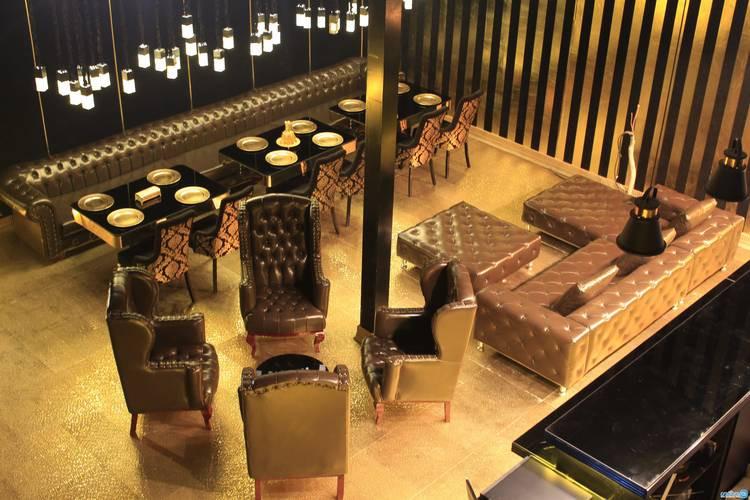 عکس کافه رستوران کاوالی