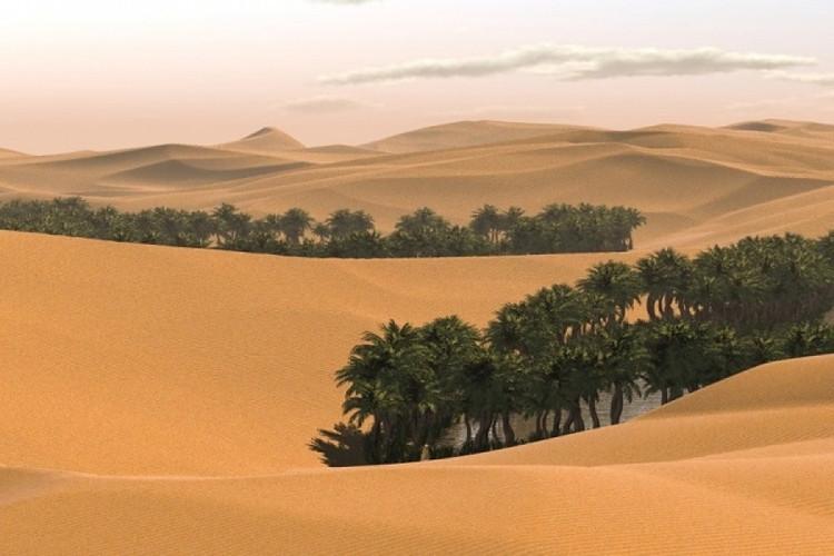 عکس کویر مصر اصفهان