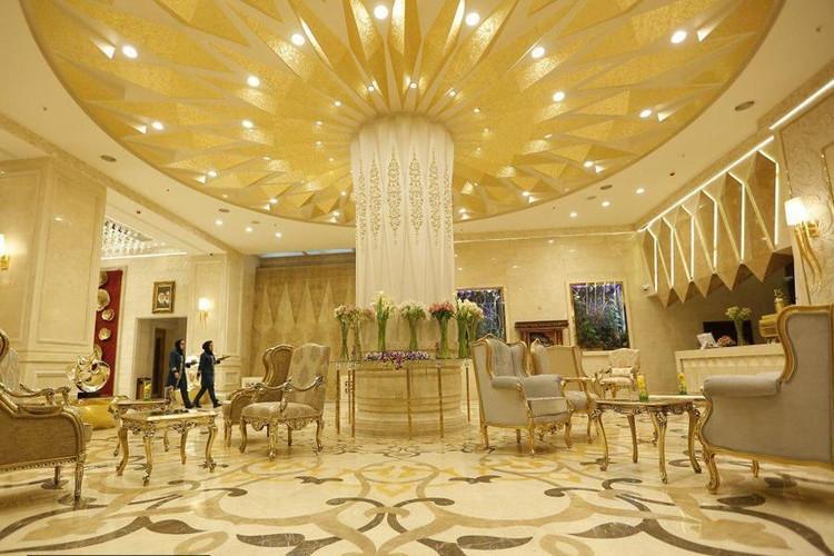 عکس هتل الماس 2