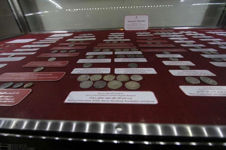 عکس موزه آستان قدس رضوی 2