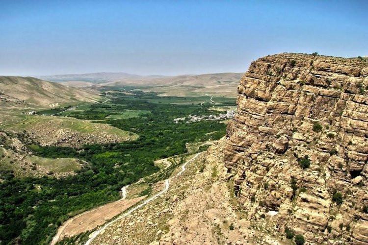 عکس روستای پیران کرمانشاه