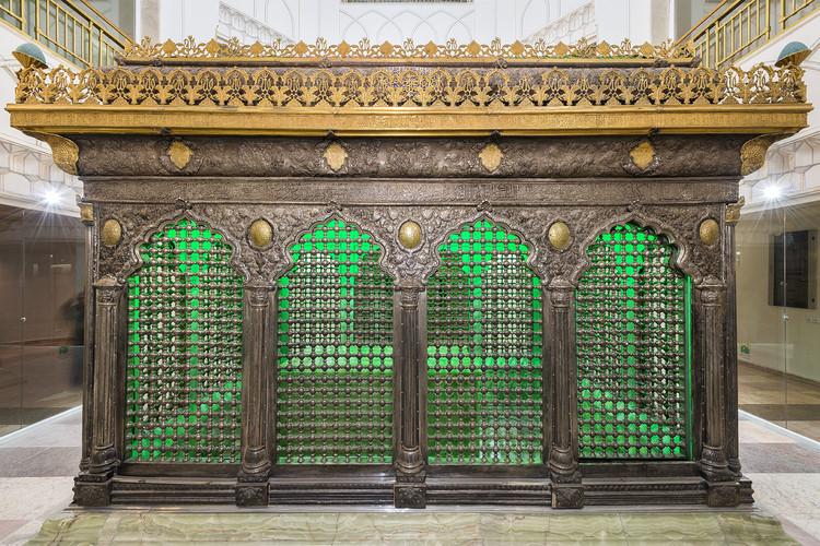 عکس موزه آستان قدس رضوی
